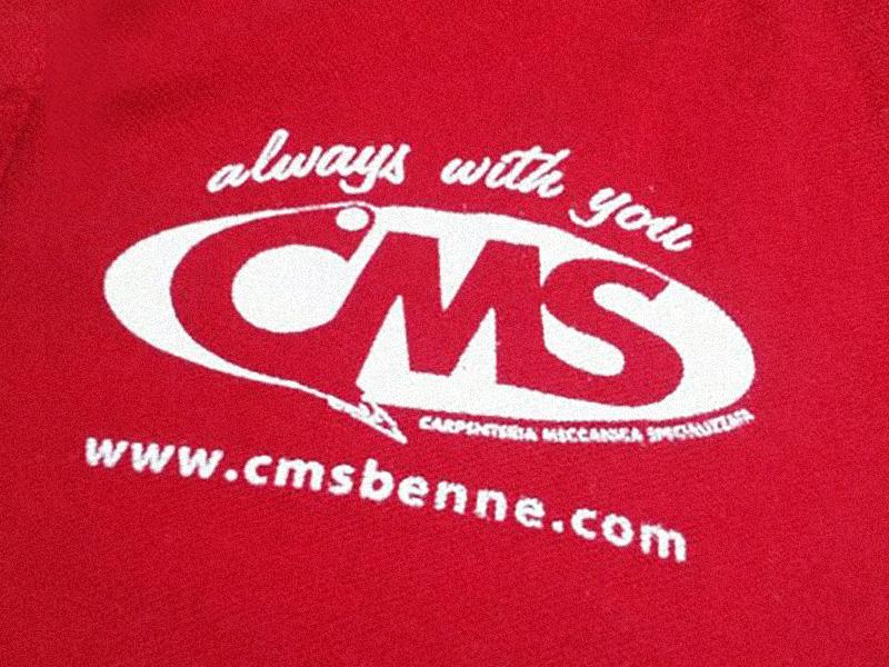 CMS Benne Escavatori – Logo